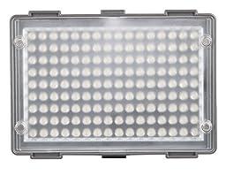 VIBESTA Capra-12 Bi-Color LED On-Camera Light
