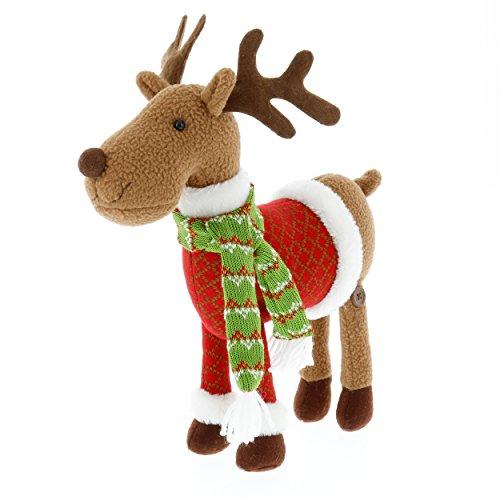 Reindeer gift