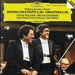 Sinfonia Concertante K364