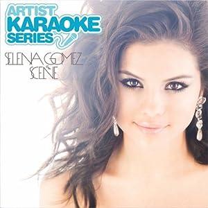 Selena Gomez & Scene