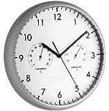 TFA 98.1072 - Reloj de pared