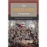 The Shiloh Campaign (Civil War Campaigns in the Heartland)