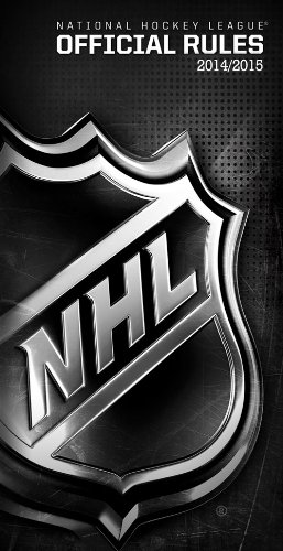 Official Rules of the NHL 2014-2015