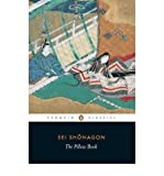 The Pillow Book (0140448063) by Shonagon, Sei