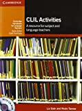 CLIL Activities: Paperback with CD-ROM