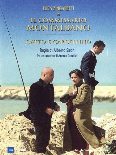 Il Commissario Montalbano - Gatto E Cardellino