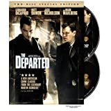 The Departed (Widescreen Two-Disc Edition)by DVD