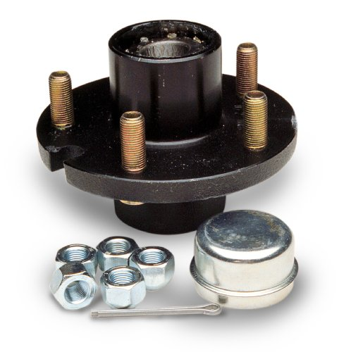 TowZone Trailer Hub Kit  (1 1/16-Inch Bearings) primary