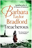 Treacherous (Kindle Single)