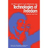 Technologies of Freedom (Belknap Press)