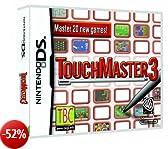 TouchMaster 3 (Nintendo DS) [Edizione: Regno Unito]