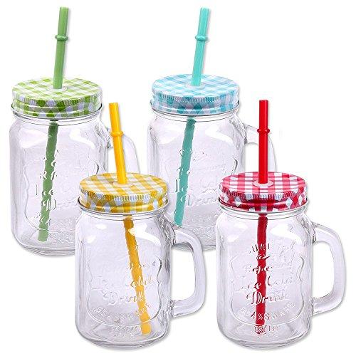 confezione-da-4-bicchieri-con-coperchio-manico-e-cannuccia-cannuccia-vetro-bicchieri-bicchiere-cockt