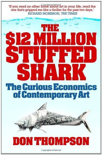 The 12 Million Stuffed Shark
