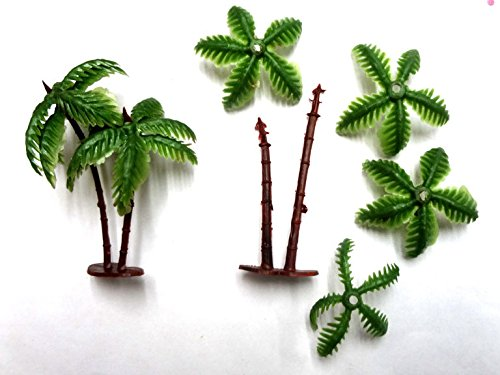 Asianhobbycrafts Coconut Tree