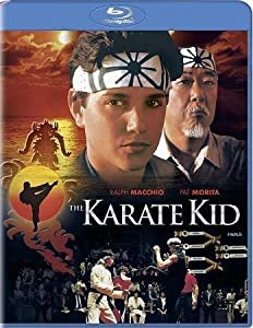 Karate Kid (1984/ Blu-ray)