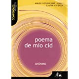 El poema del mio cid (anonimo): compendios vosgos