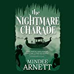 The Nightmare Charade | Mindee Arnett