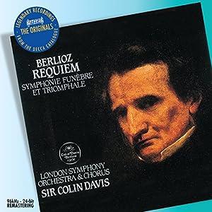 Requiem / Grande symphonie funèbre et triomphale