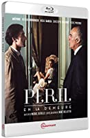 Péril en la demeure [Blu-ray]