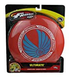 Wham-O UPA Frisbee 175g Ultimate Disc Red