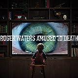Amused To Death [CD + Blu-ray]
