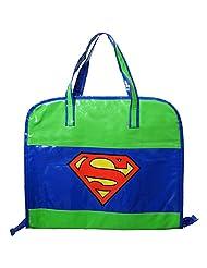 Super Drool Cartoon Face Art Bag For Kids - B014SYZ8B4