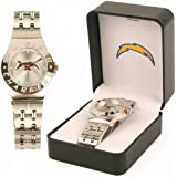 San Diego Chargers Wrist Watch - Men's