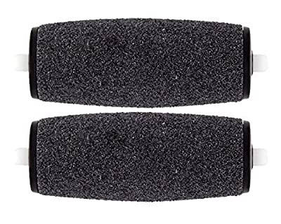 Pedi Perfect Foot File Replacement Roller Heads