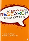 img - for BUNDLE: Privitera: Research Methods for the Behavioral Sciences + Wilson: An EasyGuide to Research Presentations book / textbook / text book