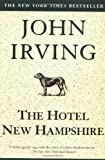 img - for The Hotel New Hampshire (Ballantine Reader's Circle) book / textbook / text book