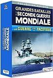 echange, troc Grandes batailles de la seconde guerre mondiale: la guerre dans le pacifique - 5 DVD