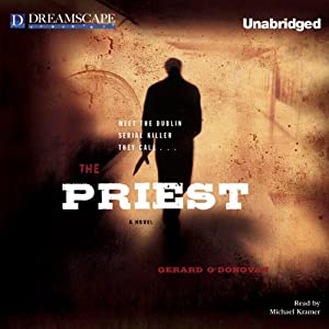 The Priest | [Gerard O'Donovan]