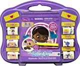 Tara Toy Doc McStuffins Finish The Scene Activity Pad