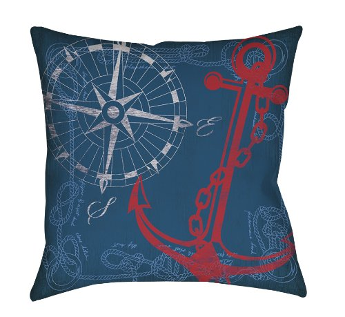 Nautical Themed Bedding 3139 front