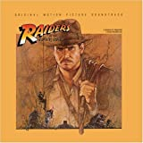 Raiders of the Lost Ark ~ John Williams