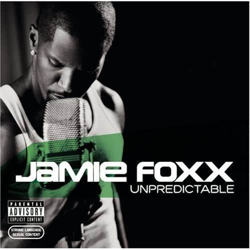 Jamie Foxx - Bed Springs
