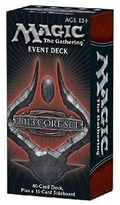 Magic 2013 Core Set Event Decks -- Set of Two