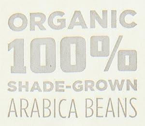 Tiny Footprint Coffee Organic Whole Bean Coffee