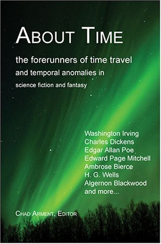 Publication: About Time: The Forerunners of Time Travel ...