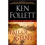 Fall of Giantspar Ken Follett