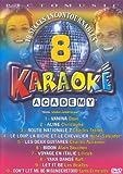 echange, troc Karaoké academy 8