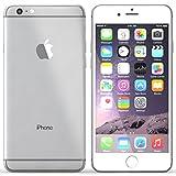 Apple iPhone 6 64GB Unlocked Smartphone - Silver (Certified Refurbished)