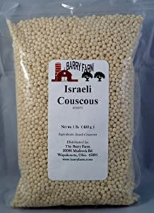 Israeli Couscous, 1 lb.