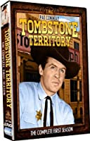 Tombstone Territory Season One from Shout! Factory / Timeless Media