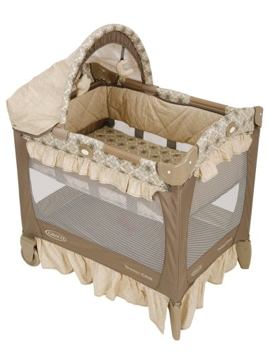 cheap discount bassinet changing table online graco travel lite crib with bassinet in marlowe. Black Bedroom Furniture Sets. Home Design Ideas