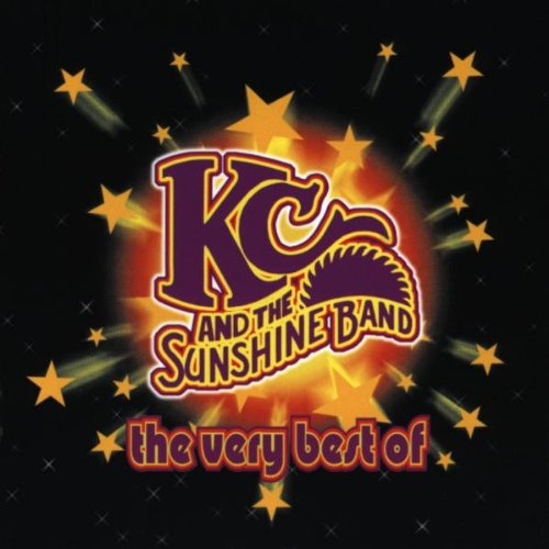 KC & The Sunshine Band - The Very Best Of KC & The Sunshine Band - Zortam Music