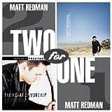 echange, troc Matt Redman - Two for One: Heart of Worship / Where Angels Fear