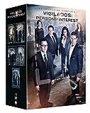 Person Of Interest Pack Temporadas 1-5 Serie Completa [DVD]
