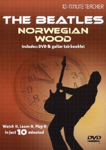 Ten Minute Teacher - The Beatles - Norwegian Wood [DVD]