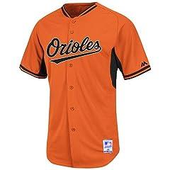 Chris Davis #19 Baltimore Orioles MLB Youth Cool Base Batting Practice Jersey